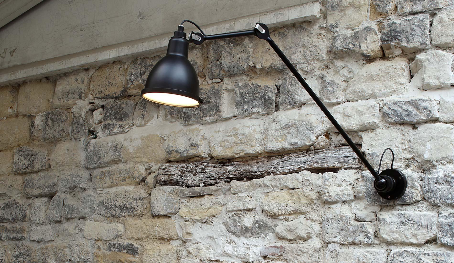 lampe gras outdoor illuminato. Black Bedroom Furniture Sets. Home Design Ideas